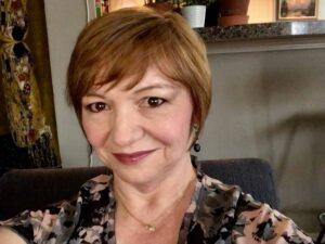 Maureen Tomlinson - Survivor