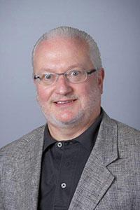Dr. Carl E. Nuesch